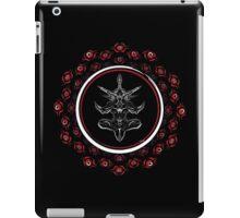 Zen Monster - Uhmm iPad Case/Skin