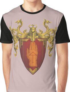 Castille Graphic T-Shirt