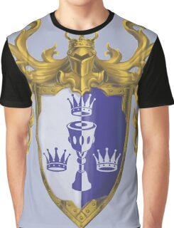 Avalon Graphic T-Shirt