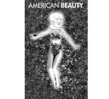 American Beauty - Bikini Bottom Edition  by shakespearedude