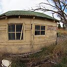 Hill Station Canberra 8mm #7 by Tom McDonnell