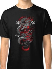 Asian Dragon Classic T-Shirt
