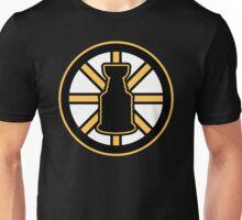 Bruins & Stanley Unisex T-Shirt