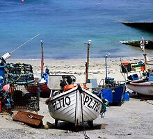 Sennen Cove, Cornwall by rodsfotos