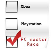 PC Master Race 2 Poster