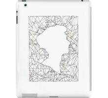 Shards 1 iPad Case/Skin