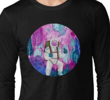 //Space Travelling// Long Sleeve T-Shirt