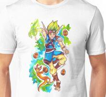 Jak and Daxter - Precursor Legacy Unisex T-Shirt