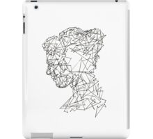 Shards 2 iPad Case/Skin