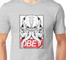 OBEY CTHULU Unisex T-Shirt