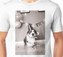 Jake is 10! Unisex T-Shirt