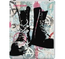 Punk ! iPad Case/Skin