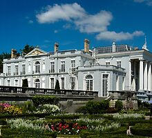 Oldway Mansion, Paignton by rodsfotos