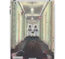 Apollo 237 iPad Case/Skin