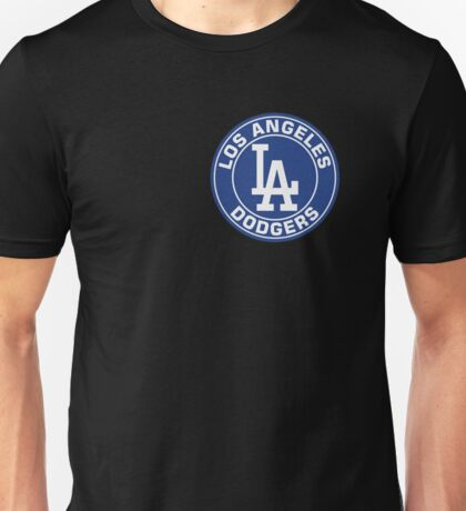 America's Game - Los Angeles Dodgers Unisex T-Shirt