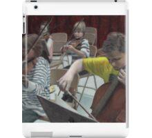 Music Class iPad Case/Skin
