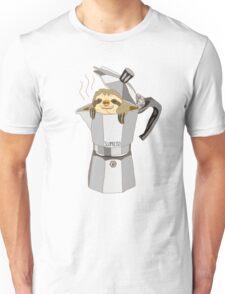 Slopresso Unisex T-Shirt