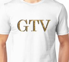 Glitter GTV Unisex T-Shirt