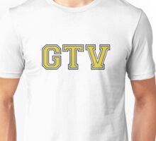 GTV Varsity Font Unisex T-Shirt