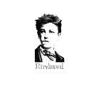 Rimbaud by Cameron Hampton