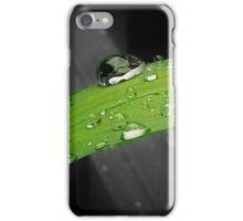 Love like Rain iPhone Case/Skin
