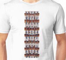 Digital Flesh and The Problem of Modernity Unisex T-Shirt
