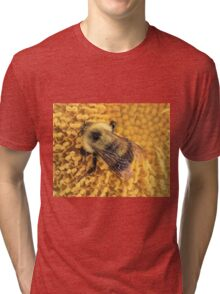 Bumble Bee '14 Tri-blend T-Shirt