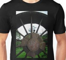 Big wheel Unisex T-Shirt