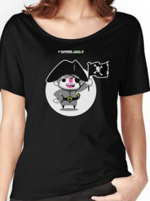 Game Jolt Pirate Women's Relaxed Fit T-Shirt