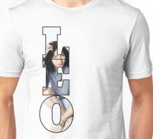 Leo VIXX Tall Name Picture 1 Unisex T-Shirt