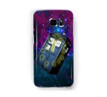 Doctor Who Samsung Galaxy Case/Skin