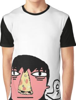 PIZZANOSE Graphic T-Shirt