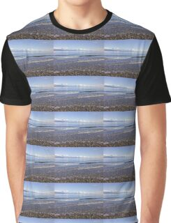 Rocks & Sky  Graphic T-Shirt