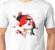 Japanese girl Kyoto Unisex T-Shirt