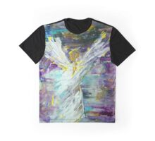 Friends Are Angels Graphic T-Shirt