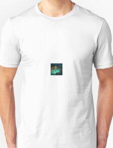 venice. at night Unisex T-Shirt