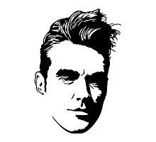 Morrissey by Scott Wolf