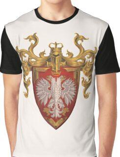 Samartian Commonwealth Graphic T-Shirt