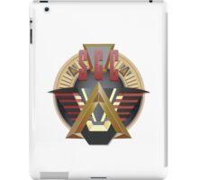 SGC Logo (Stargate Command)  iPad Case/Skin