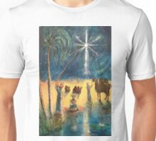 At The Oasis Unisex T-Shirt