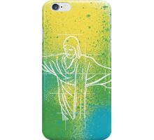 Colours of Brazil iPhone Case/Skin