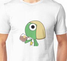 Keroro Tea Unisex T-Shirt