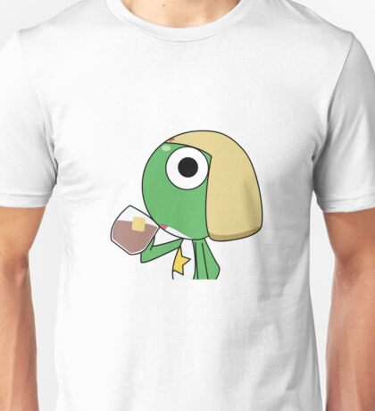 Keroro Tea Unisex T-Shirt