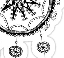"""Dreamcatcher - """"You May Say I'm A Dreamer, But I'm Not The Only One"""" Sticker"""