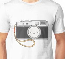 LIVE WITH PHOTOGRAPHY Unisex T-Shirt