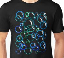 Wall of Bubbles Unisex T-Shirt