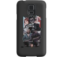 Nada and Frank and the truth of our alien overlords Samsung Galaxy Case/Skin