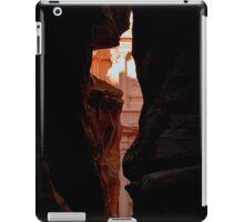Behind the Curtain   iPad Case/Skin