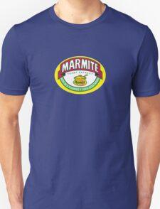 Marmite colour Unisex T-Shirt