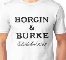Borgin & Burkes Unisex T-Shirt